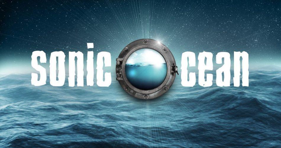 Impact Soundworks Sonic Ocean feat