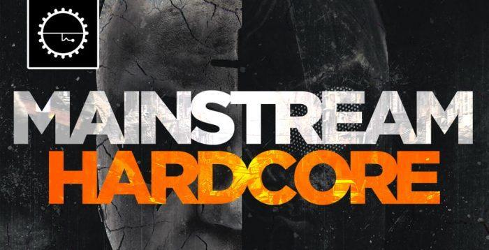 Industrial Strength Mainstream Hardcore