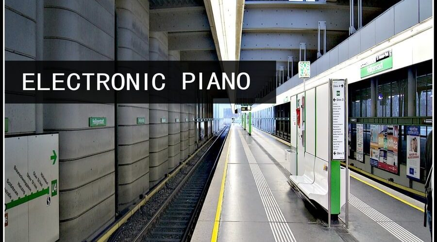 Loopersound Electronic Piano