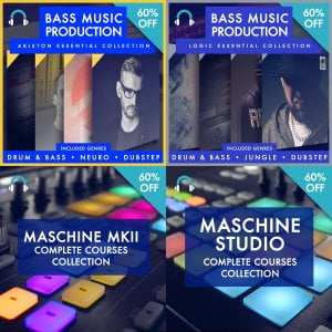 Loopmasters Course Bundles Sale