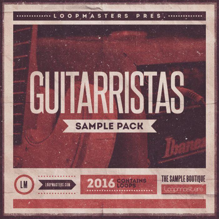 Loopmasters Guitarristas