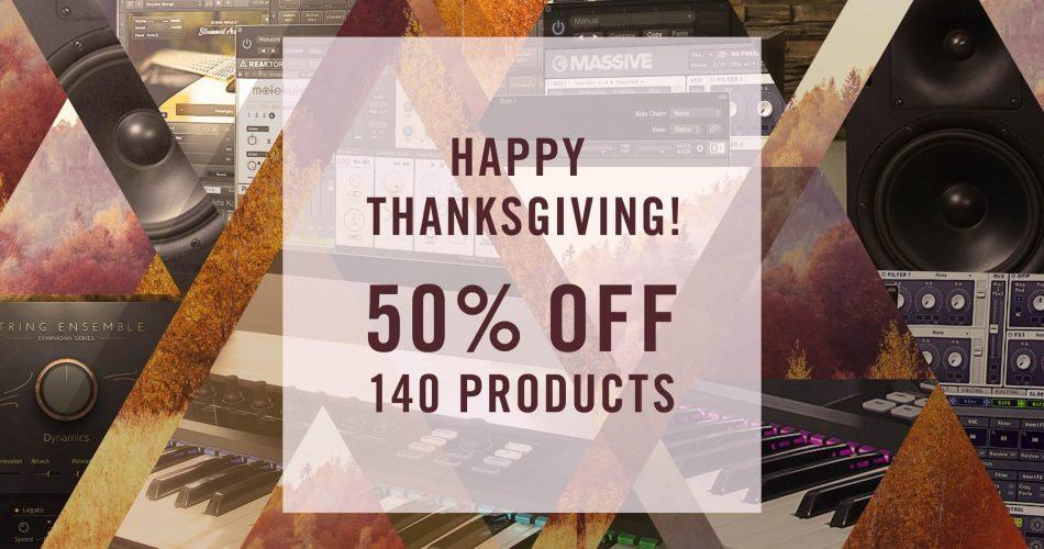 NI Thanksgiving 2016