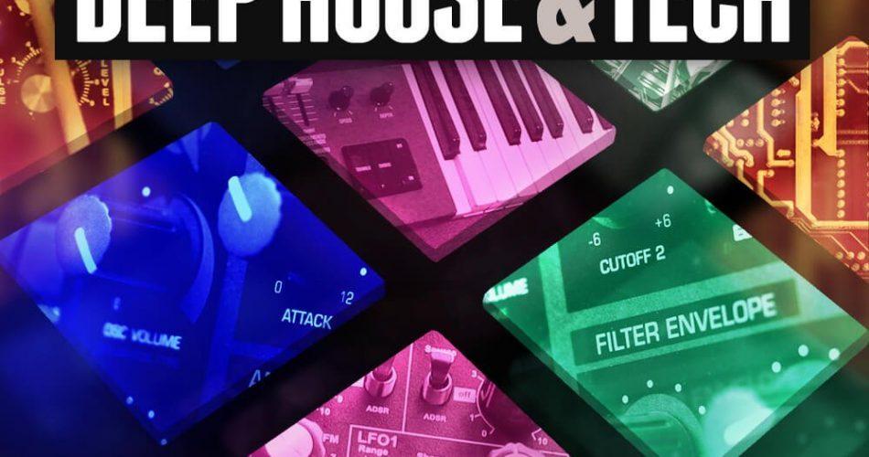 Niche Audio Deep House & Tech XL Collection