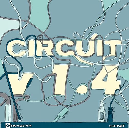 Novation Circuit 1.4