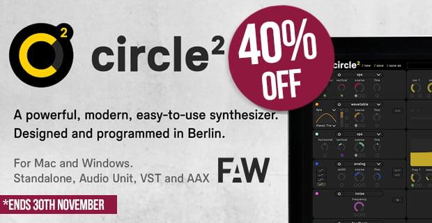 PIB FAW Circle2 sale