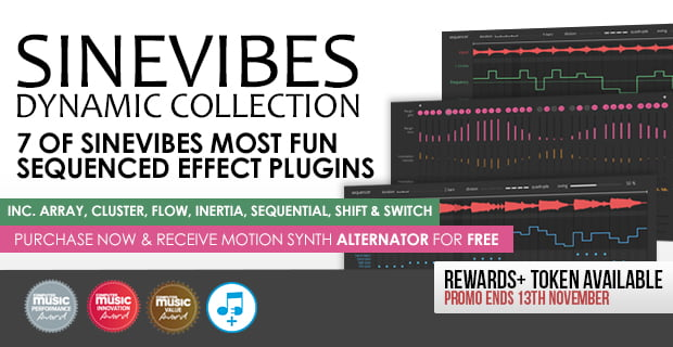 PIB Sinevibes Dynamic Collection