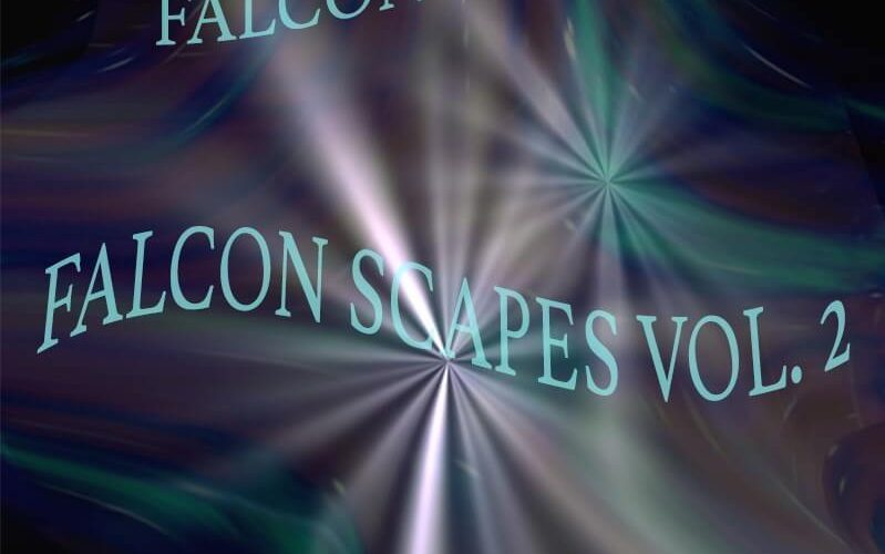 Patchpool Falcon Scapes Vol 2