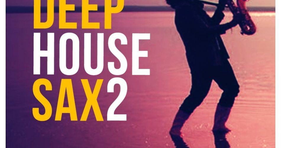 Push Button Bang Deep House Sax 2
