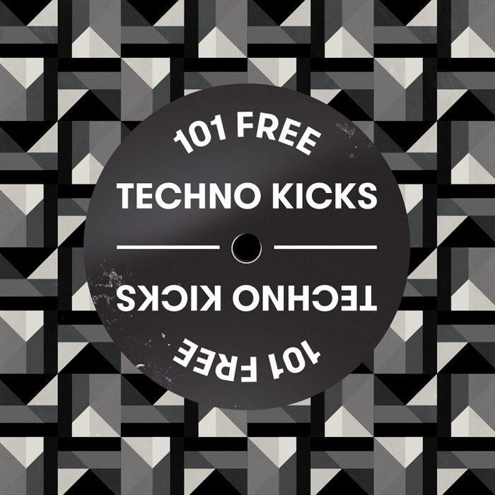 Sample Magic 101 Free Techno Kicks