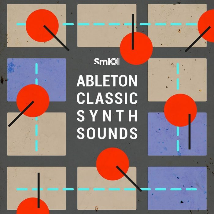 Sample Magic Ableton Classic Synth Sounds