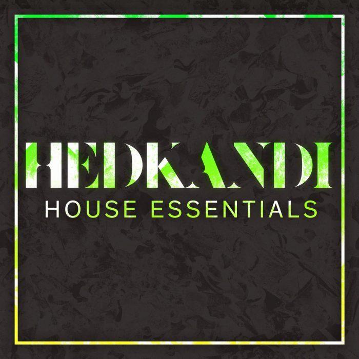 Sample Magic Hed Kandi House Essentials