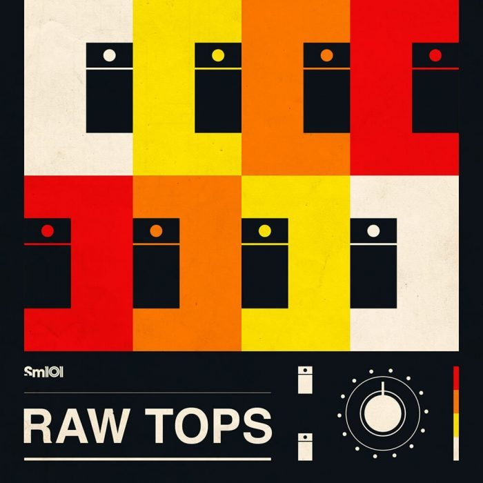 Sample Magic Raw Tops