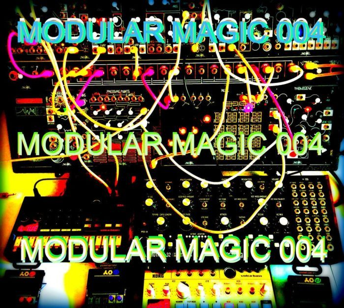 SampleNinjas Modular Magic 004
