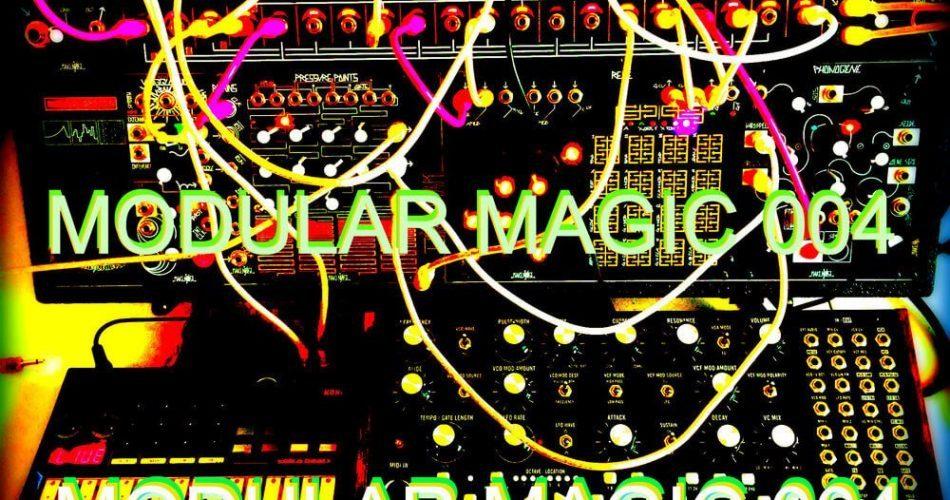 SampleNinjas Modular Magic 004
