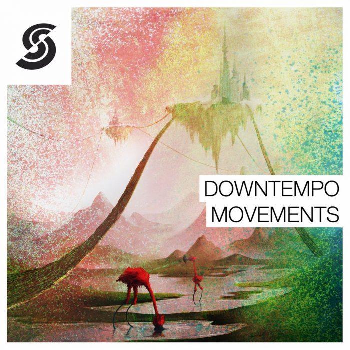 Samplephonics Downtempo Movements