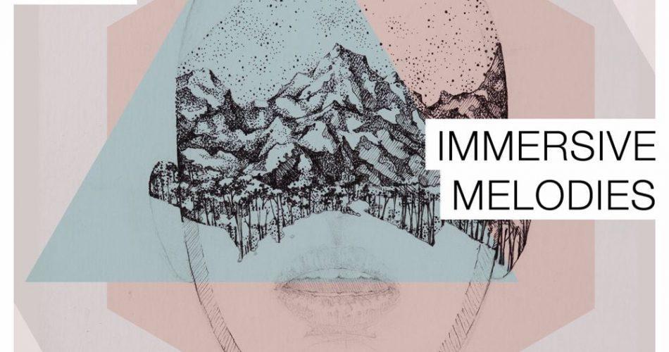 Samplephonics Immersive Melodies