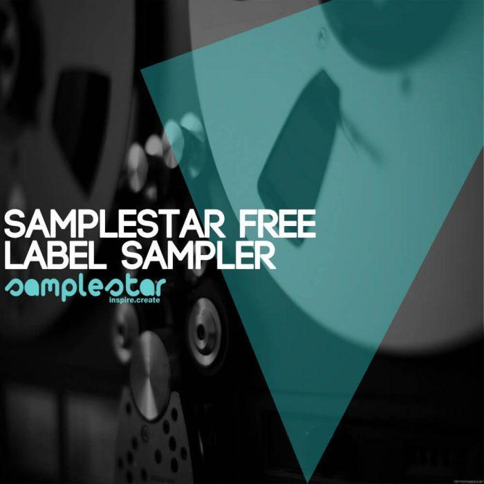 Samplestar Label Sampler
