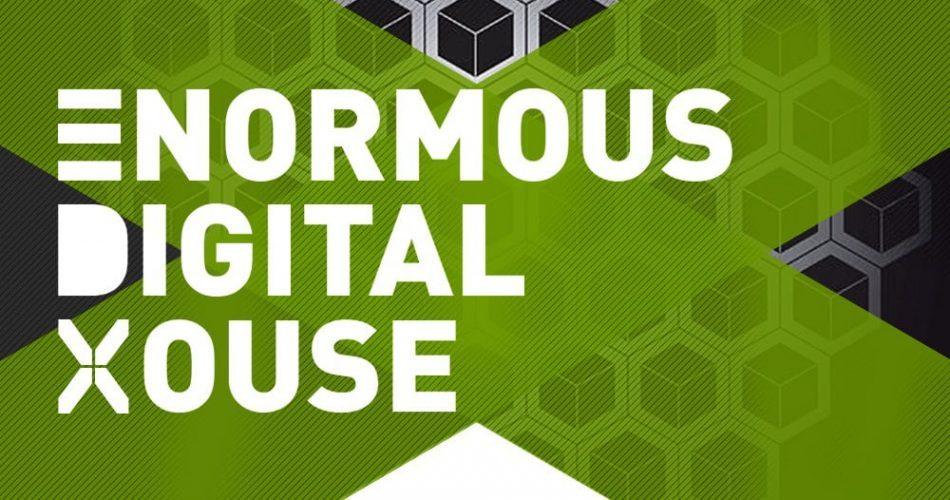 Singomakers Enormous Digital House