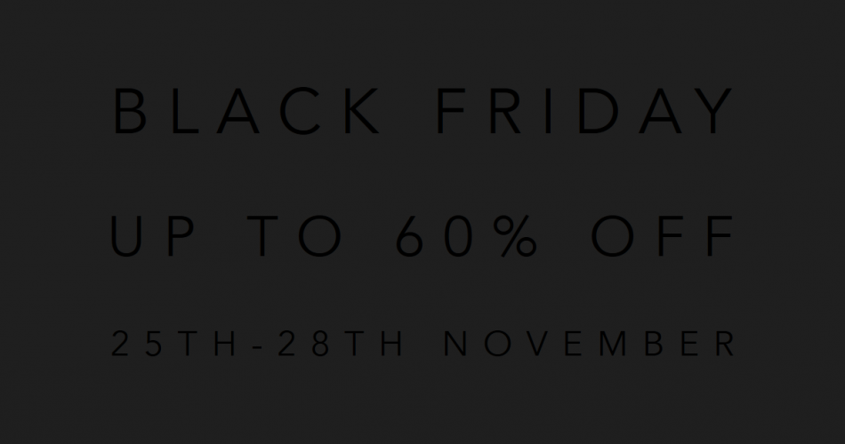 Soniccouture Black Friday