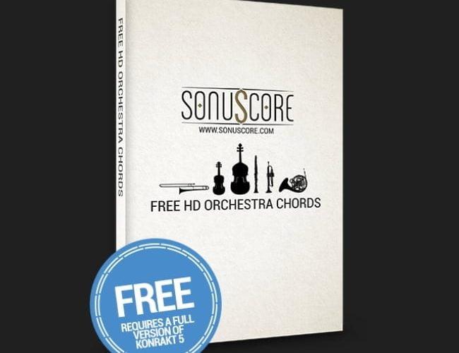 Sonuscore Orchestra Chords
