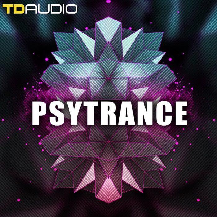TD Audio Psytrance