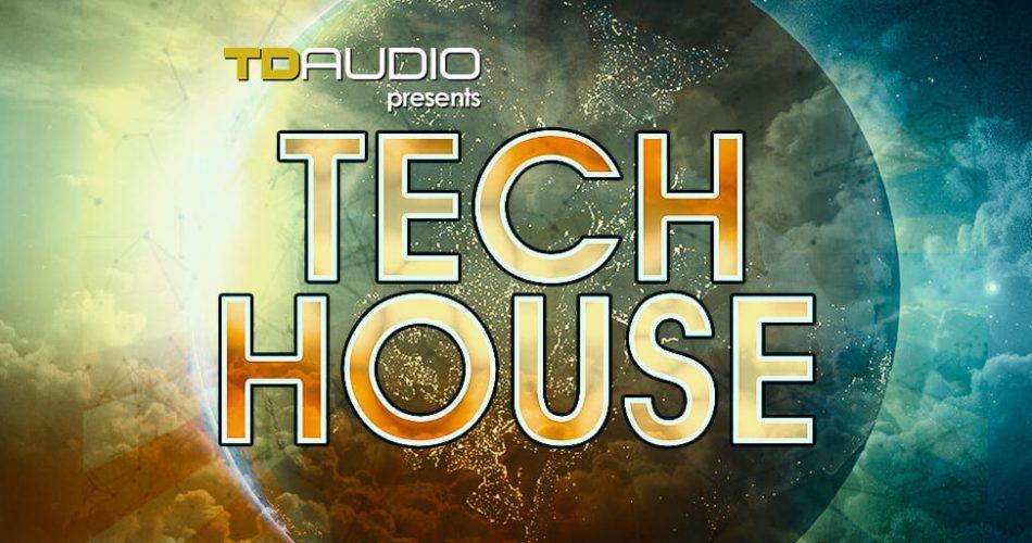TD Audio Tech House