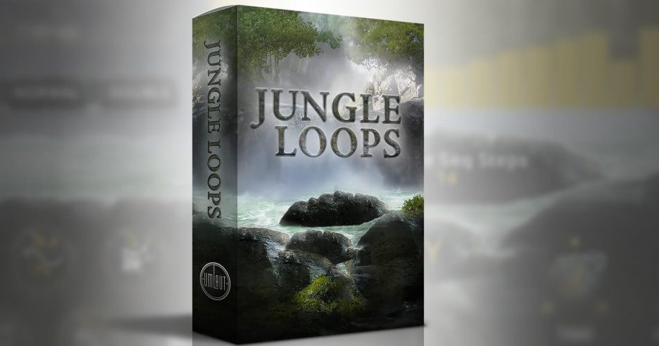 Umlaut Audio Jungle Loops feat