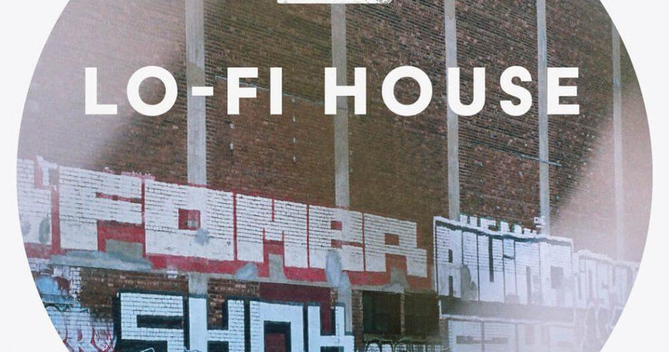 Undrgrnd Sounds Lo Fi House