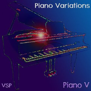 VSP Piano Variations for Arturia Piano V