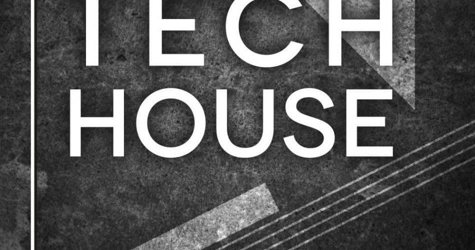 Wave Alchemy Tech House