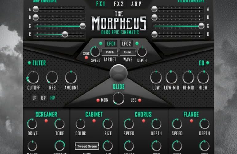 Xclusive Audio The Morpheus