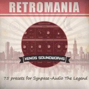 Xenos Soundworks RetroMania for Legend
