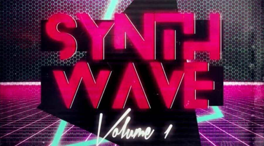 Xenos Synthwave Vol 1