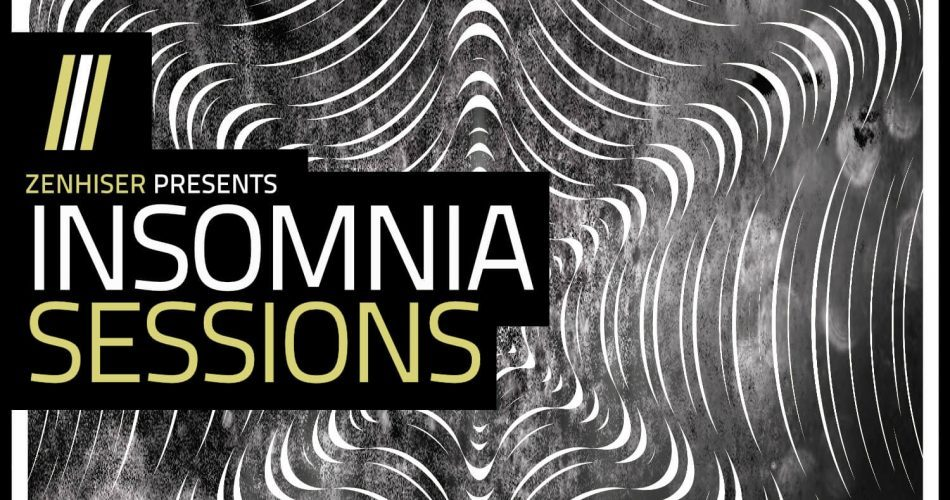 Zenhiser Insomnia Sessions