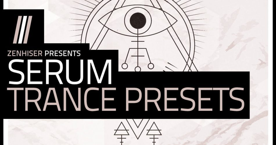 Zenhiser Serum Trance Presets