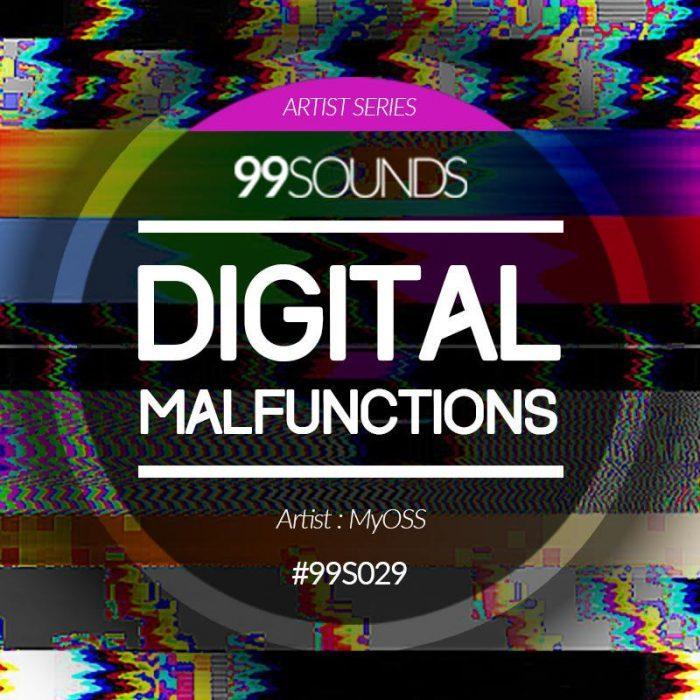99Sound Digital Malfunctions