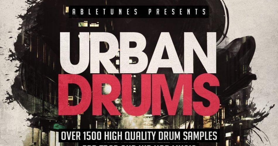 Abletunes Urban Drums