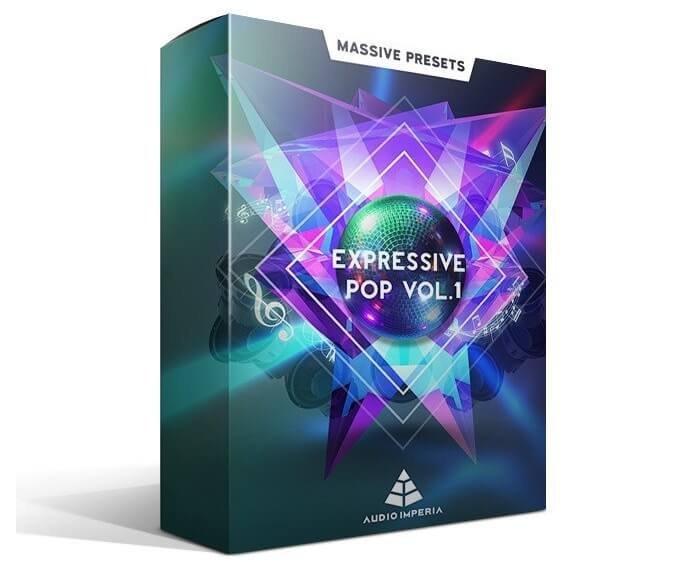 Audio Imperia Expressive Pop