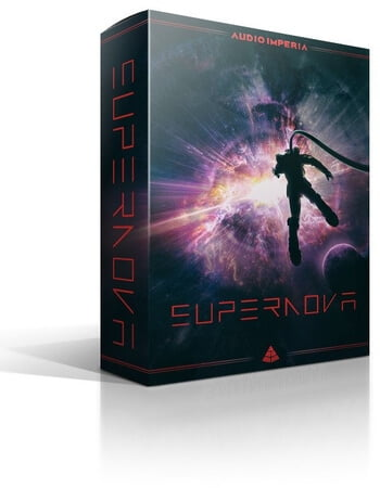 Audio Imperia Supernova