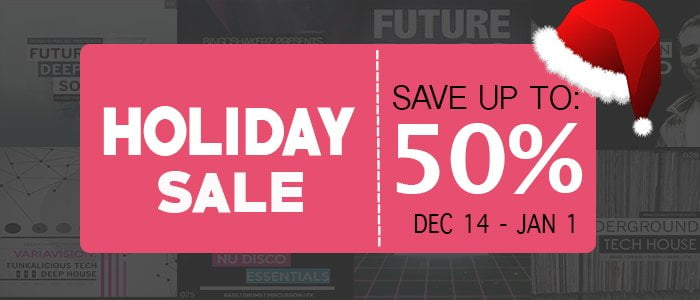 Bingoshakerz Holiday Sale 2016