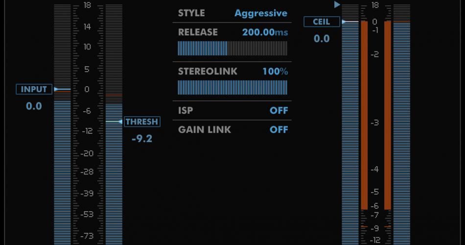 DMG Audio TrackLimit