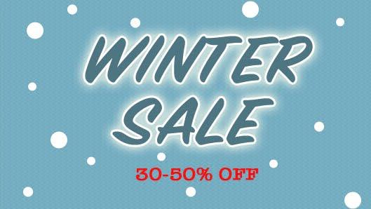 Dmitry Sches Winter Sale