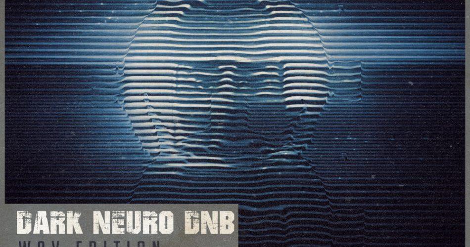 Freaky Loops Dark Neuro DnB WAV Edition
