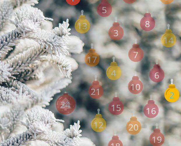 Ghosthack Advent Calendar