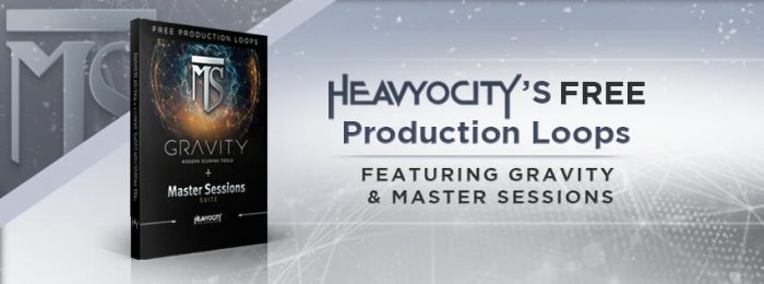 Heavyocity Gravity Free Production Loops 2016