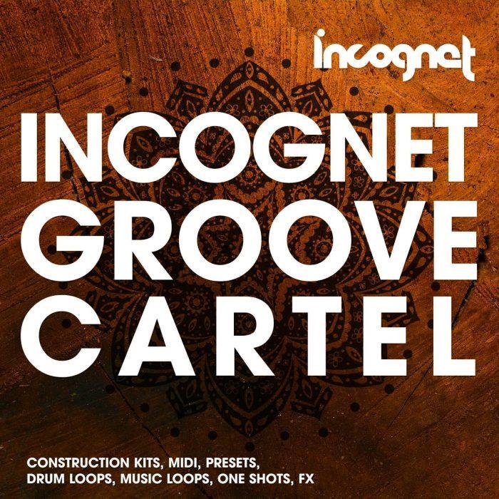 Incognet Groove Cartel