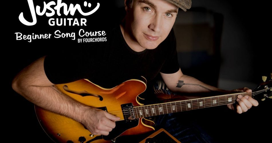 Justin Guitar Beginner Song Course feat