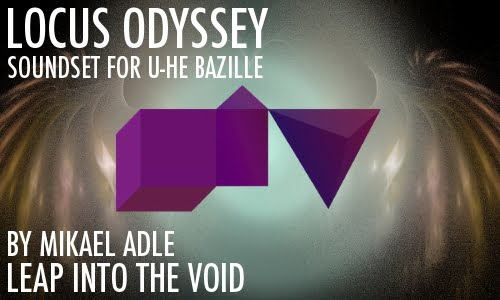 Leap Into The Void Locus Odyssey