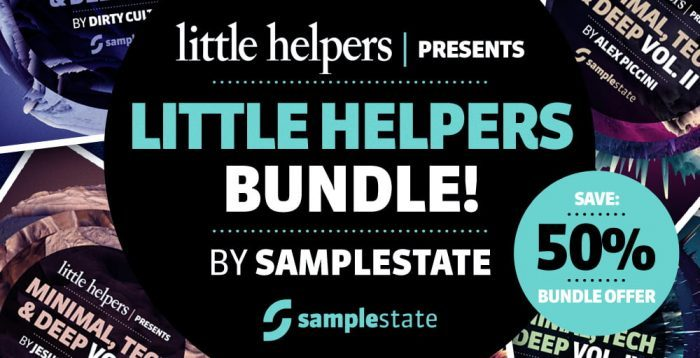 Little Helpers Bundle