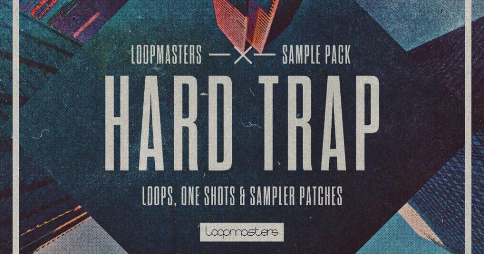 Loopmasters Hard Trap